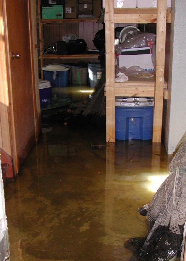 Super dry basement for Dry basement